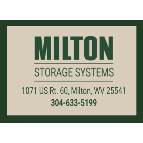 Milton Storage Systems