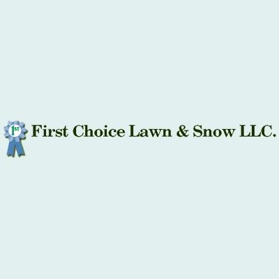 First Choice Lawn & Snow LLC