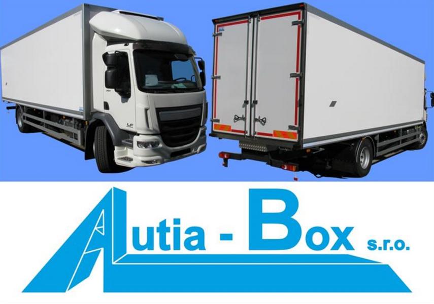 AUTIA - BOX, s.r.o.
