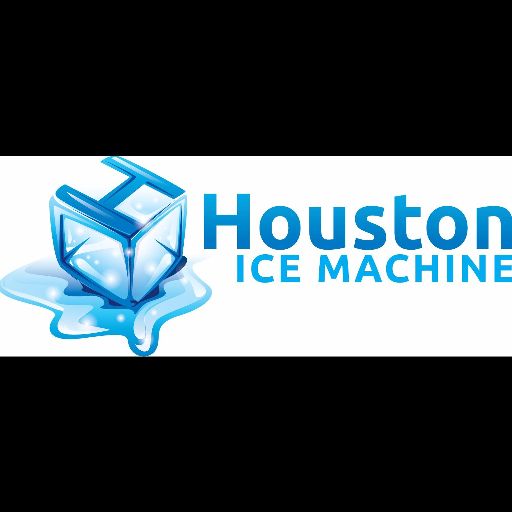 Houston Ice Machine