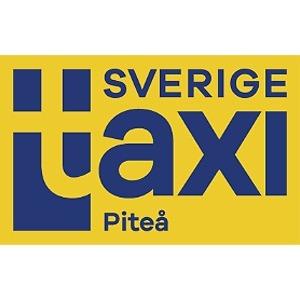 Sverige Taxi Piteå AB