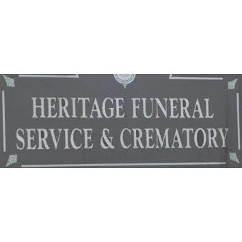 Heritage Funeral Service & Crematory