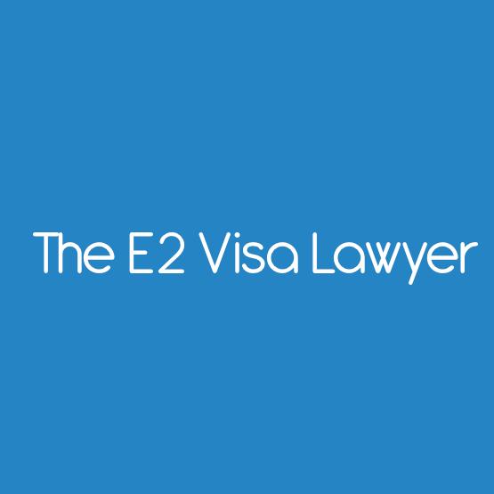 The E2 Visa Lawyer - New York, NY - Attorneys
