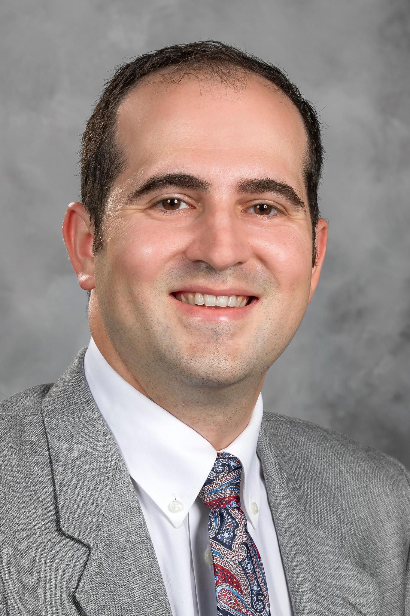 Jose Manuel Perez Yordan, MD