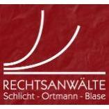 Bild zu Rechtsanwälte Schlicht - Ortmann in Güstrow