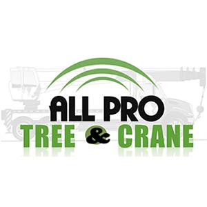 All Pro Tree & Crane, Inc.