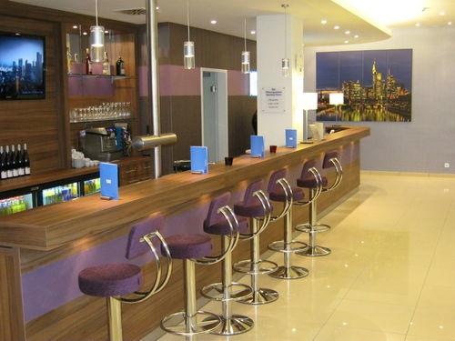 Kundenbild klein 4 Holiday Inn Express Frankfurt City - Hauptbahnhof