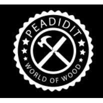 Peadidit World of Wood