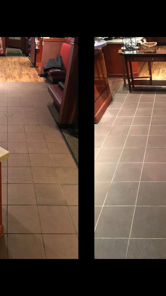 JC Carpet & Tile Cleaning