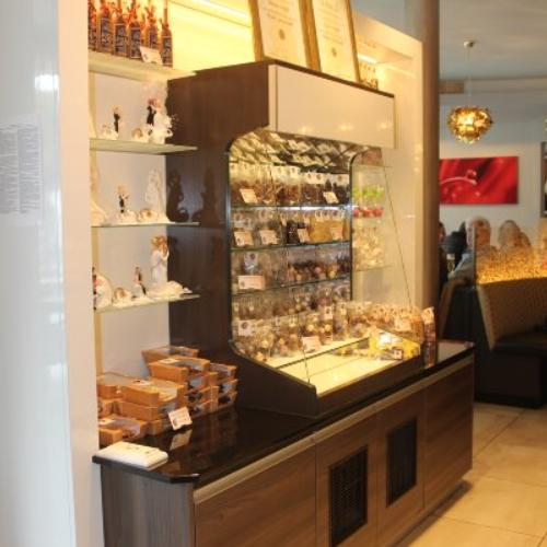 Café Konditorei Maute
