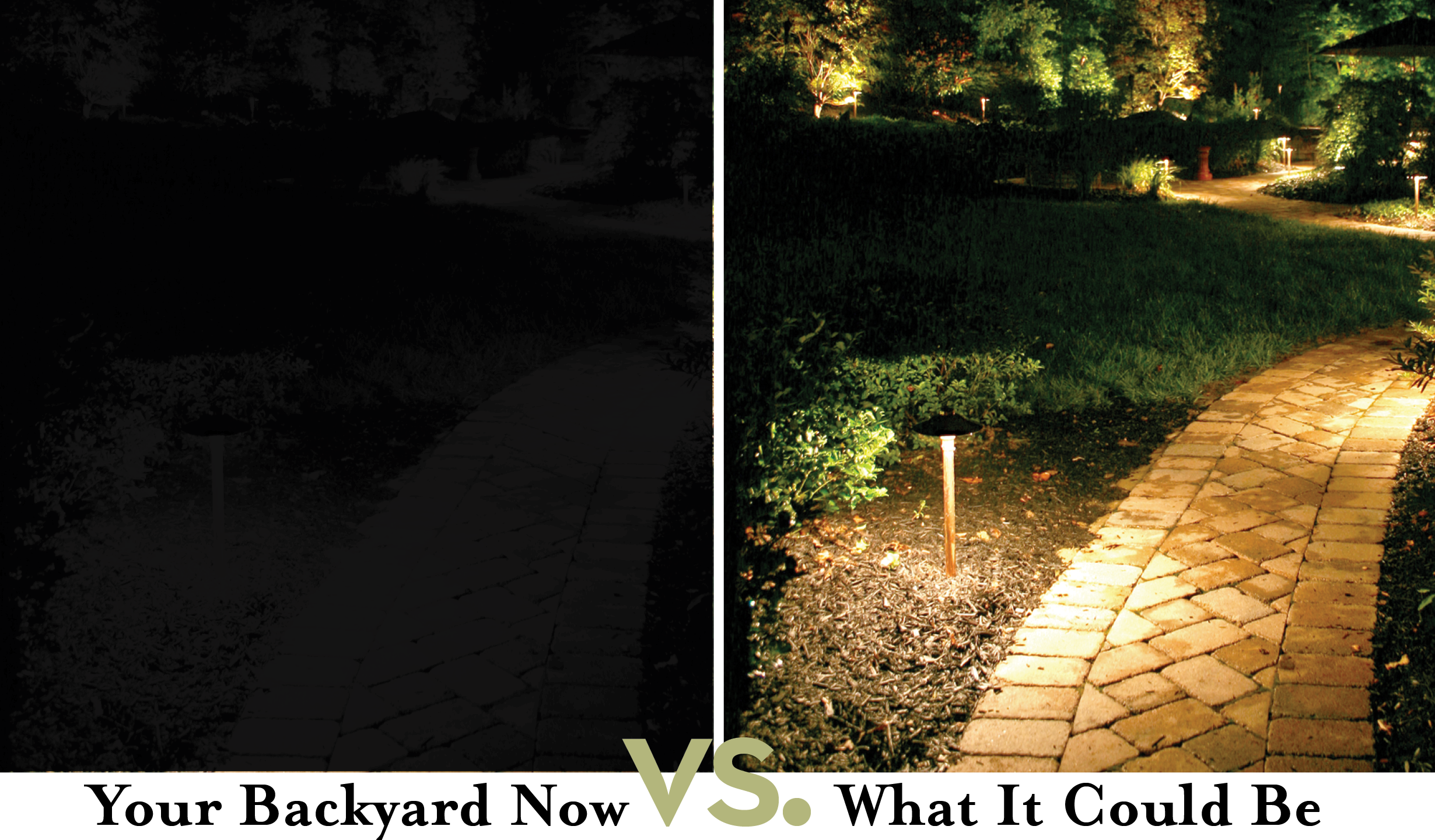 Outdoor lighting perspectives of minneapolis andover for Home and landscape design andover mn