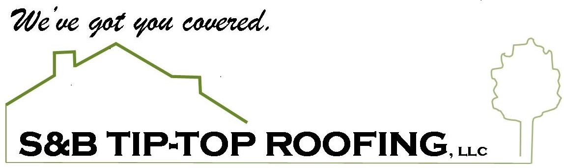S&B Tip-Top Roofing