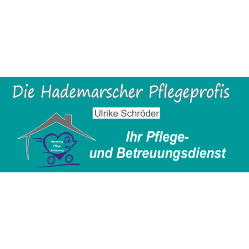 Bild zu Die Hademarscher Pflegeprofis in Hanerau Hademarschen