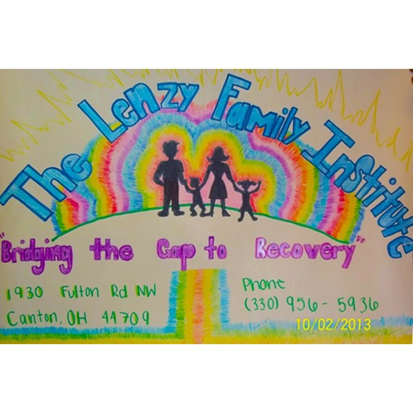 The Lenzy Family Institute