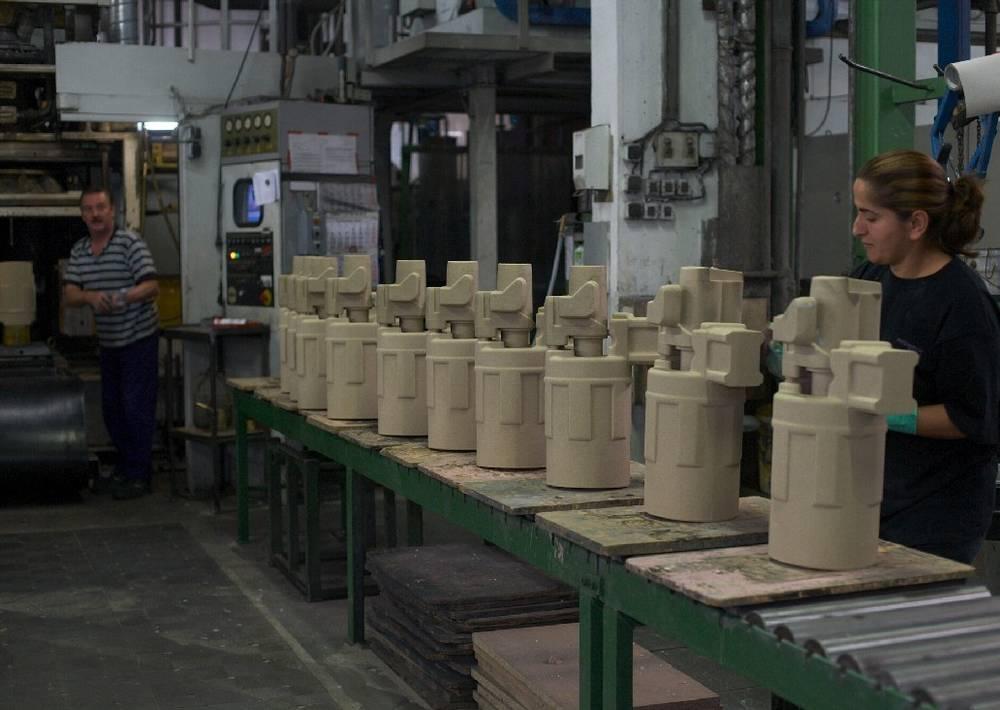 Gießerei Heunisch GmbH