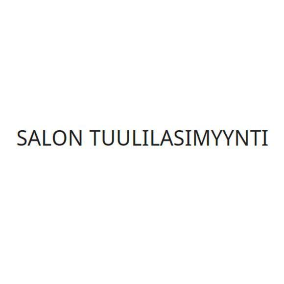Salon Tuulilasimyynti