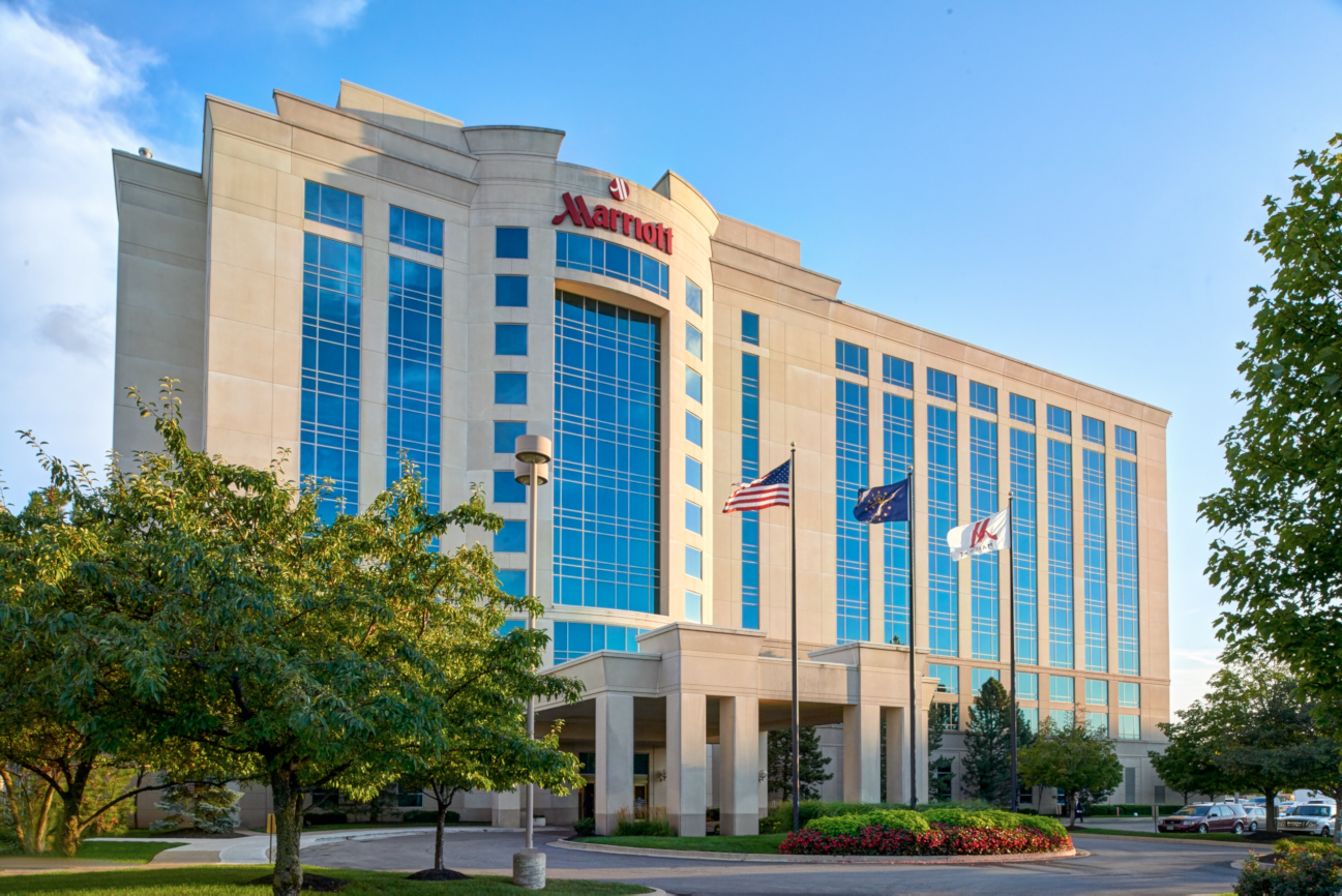 TownePlace Suites by Marriott Indianapolis Keystone is located on the north side of Indianapolis in the city's most prestigious area, Keystone at the Crossing.
