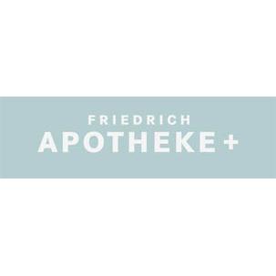 Bild zu Friedrich-Apotheke in Düsseldorf