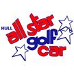 ALL STAR GOLF CAR
