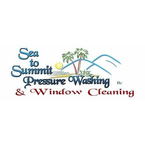 Sea To Summit Pressure Washing, LLC - Liberty, SC - House Cleaning Services