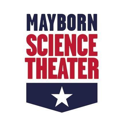 Mayborn Science Theater