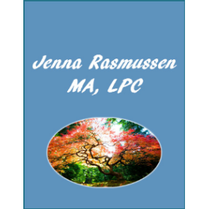 Jenna Rasmussen MA, LPC