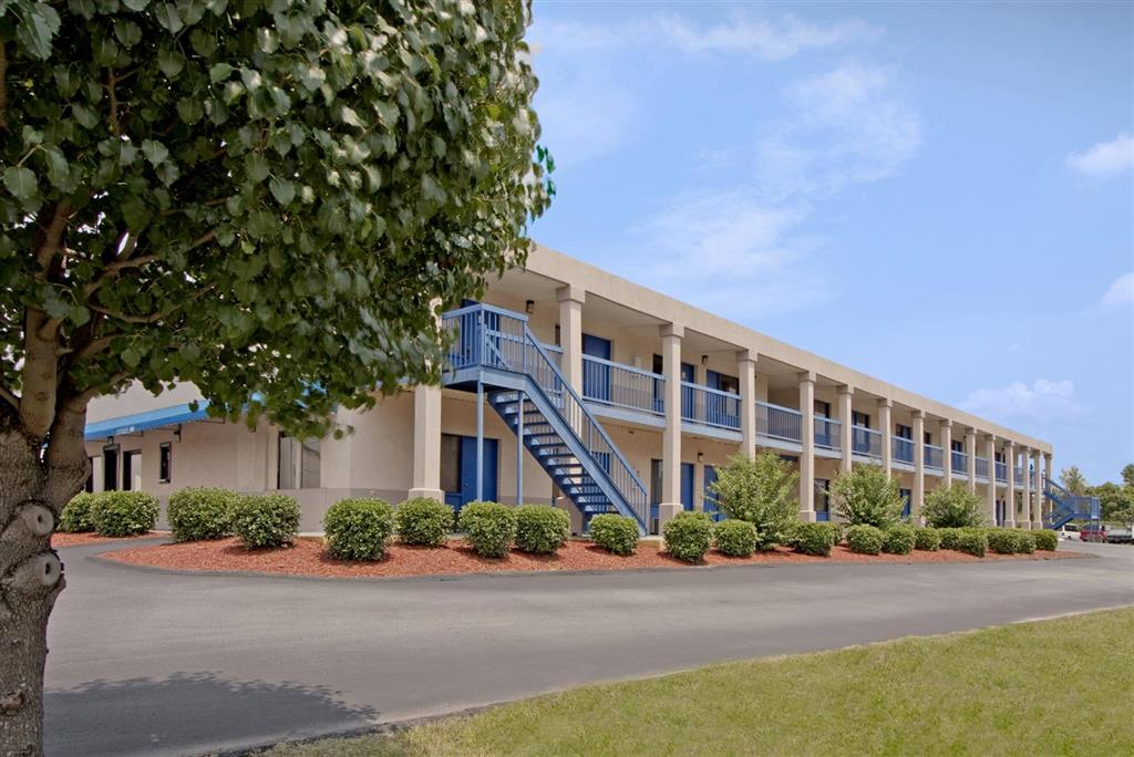 Hotels Around Fort Jackson South Carolina