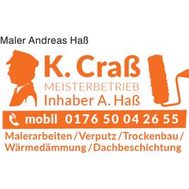 Malerfirma Craß Inh. Andreas Haß