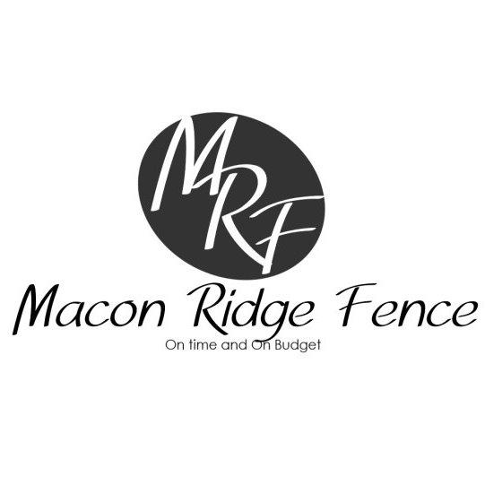 Macon Ridge Fence