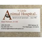 The Little Animal Hospital