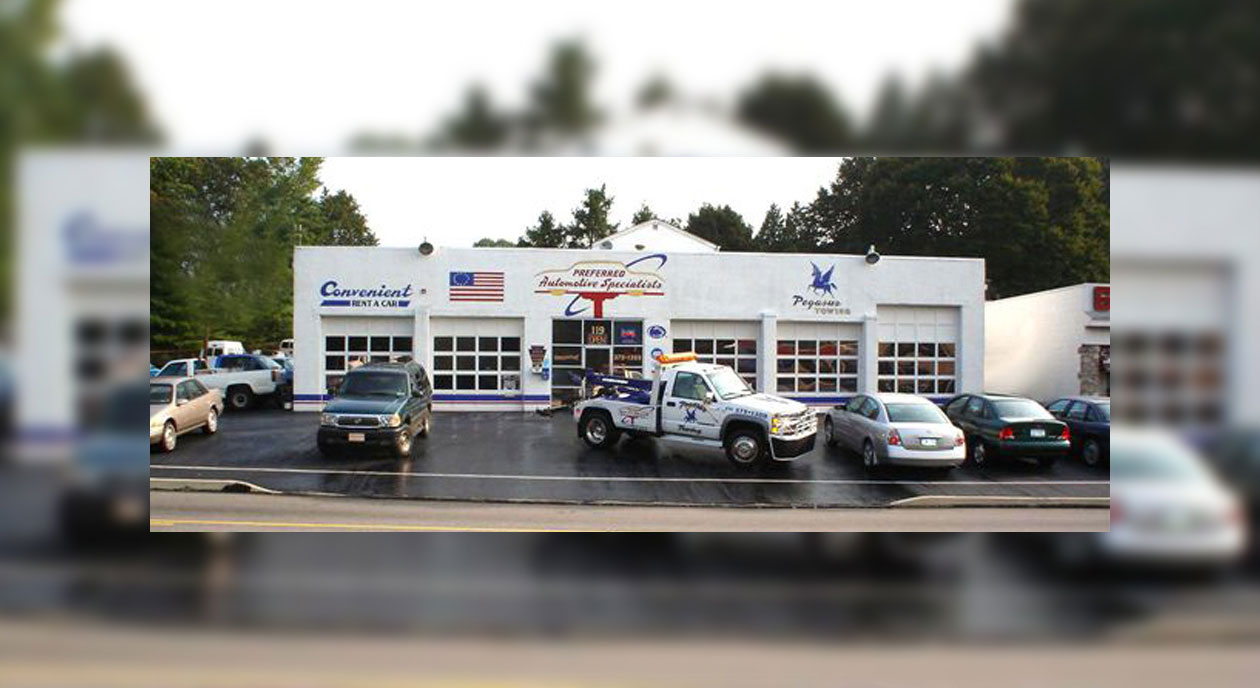 Preferred automotive specialists in jenkintown pa 19046 for Price motors huntingdon pa