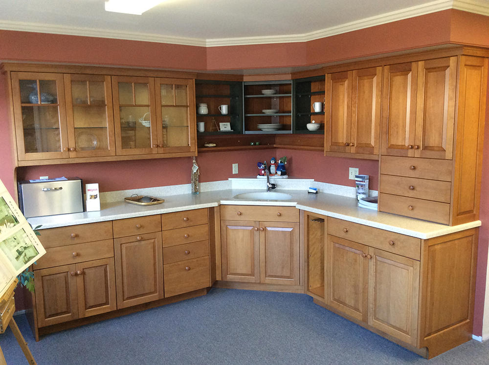 Kitchen Design Center Mashpee Massachusetts