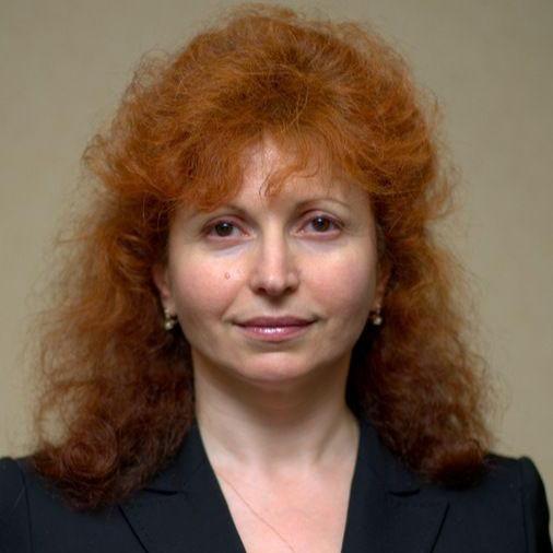 Margarita M Khotsyna