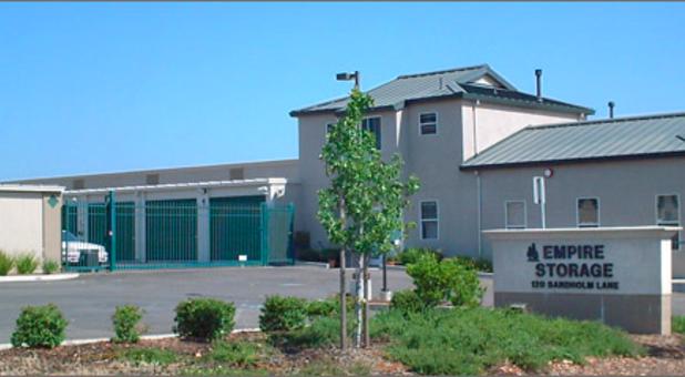 Empire Mini Storage located at 120 Sandholm Lane in Cloverdale, California 95425 Empire Mini Storage Cloverdale (707)827-9289