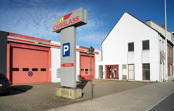 Carglass® Kortrijk: Autoruiten vervangen & herstellen
