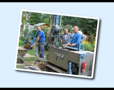 Brunnenbau Maik Dörsel