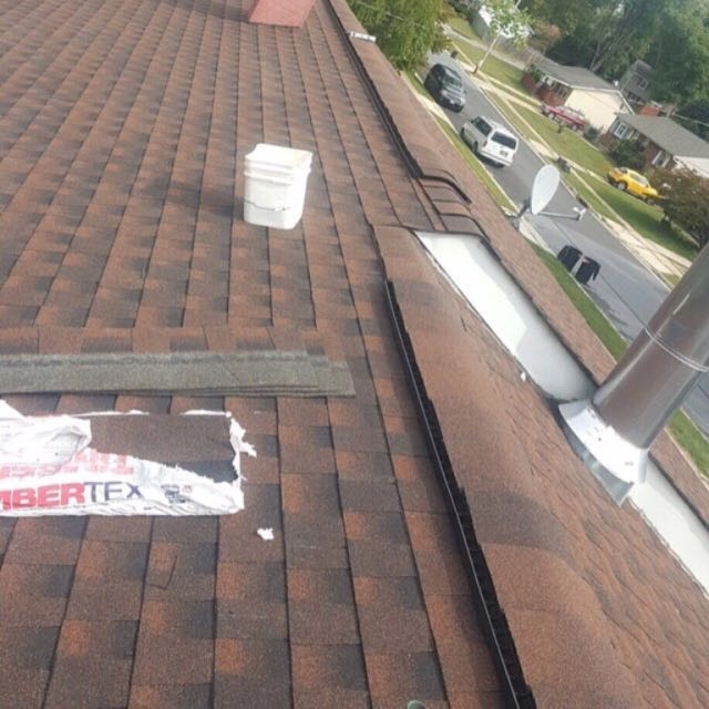 Charm City Roofing Baltimore Maryland Md