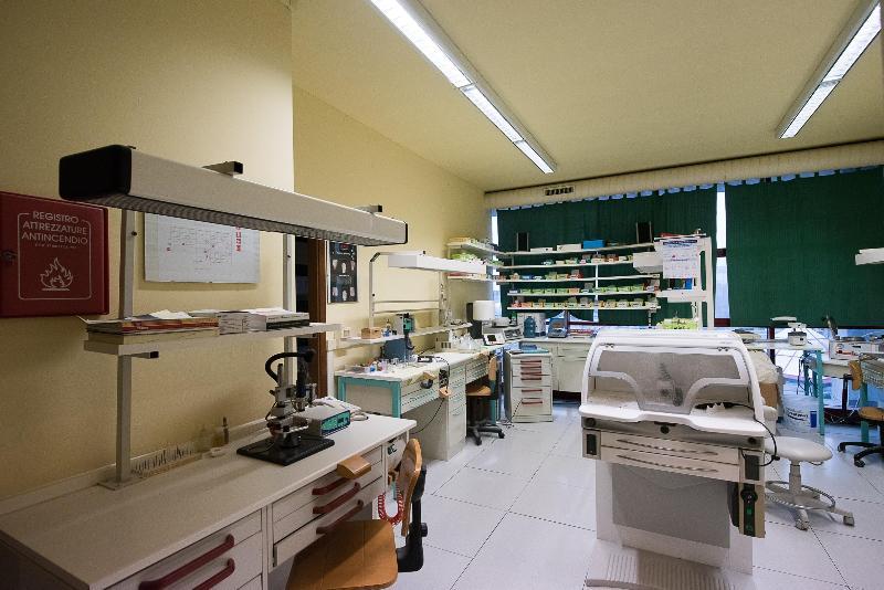 Santa Claudia Ambulatorio Polispecialistico
