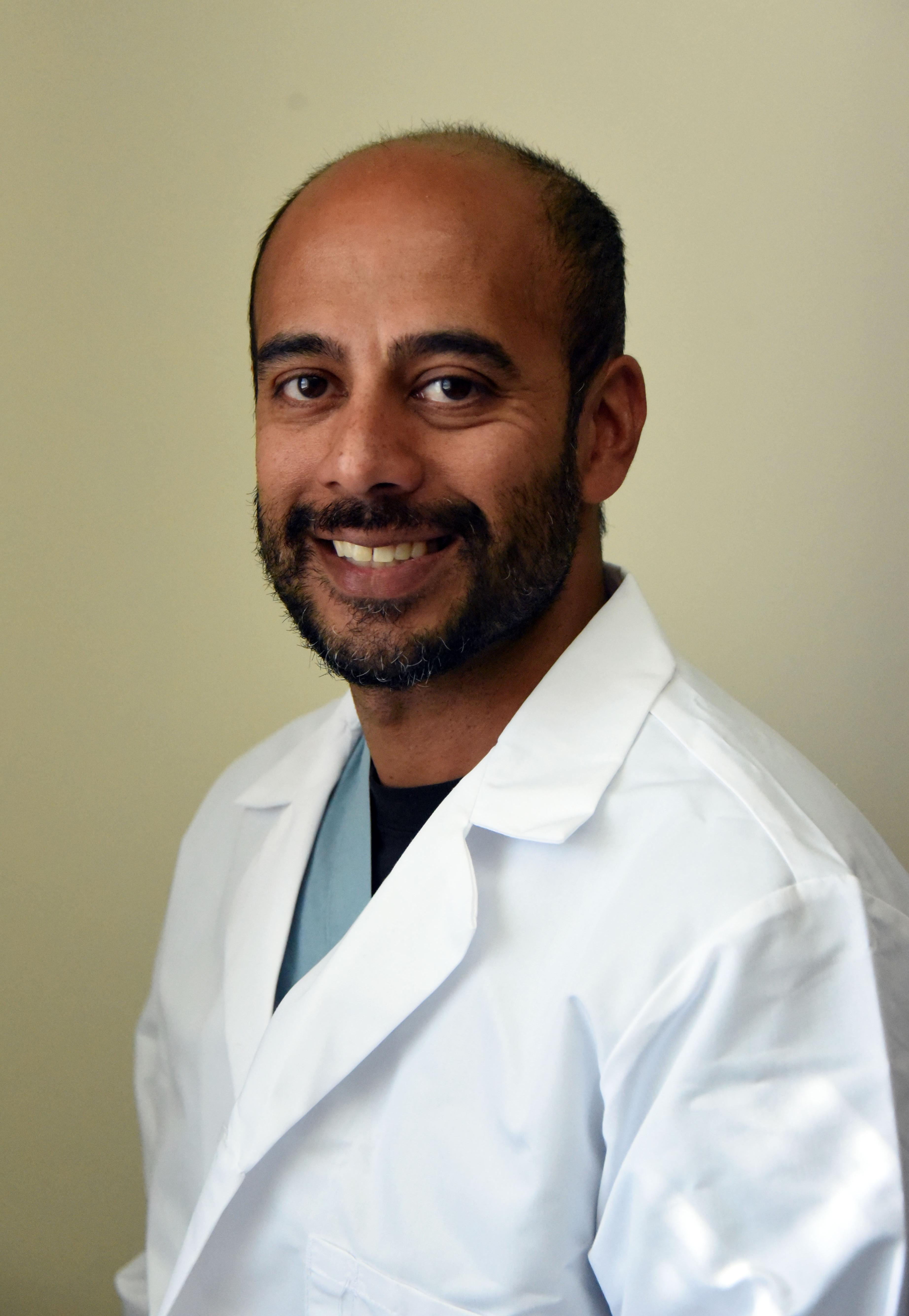 Siddharth Malhotra, MD Surgery