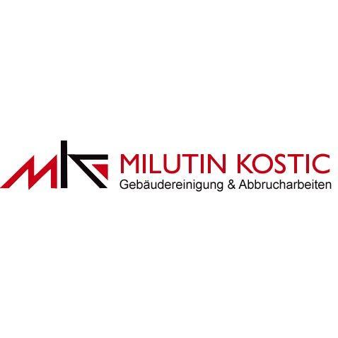 Bild zu MK Milutin Kostic Gebäudereinigung GmbH & Co. KG in Berlin