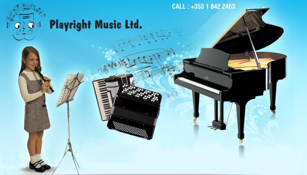 Playright Music Ltd 4