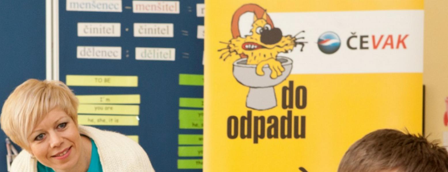 Vodovody a kanalizace Jižní Čechy a.s.