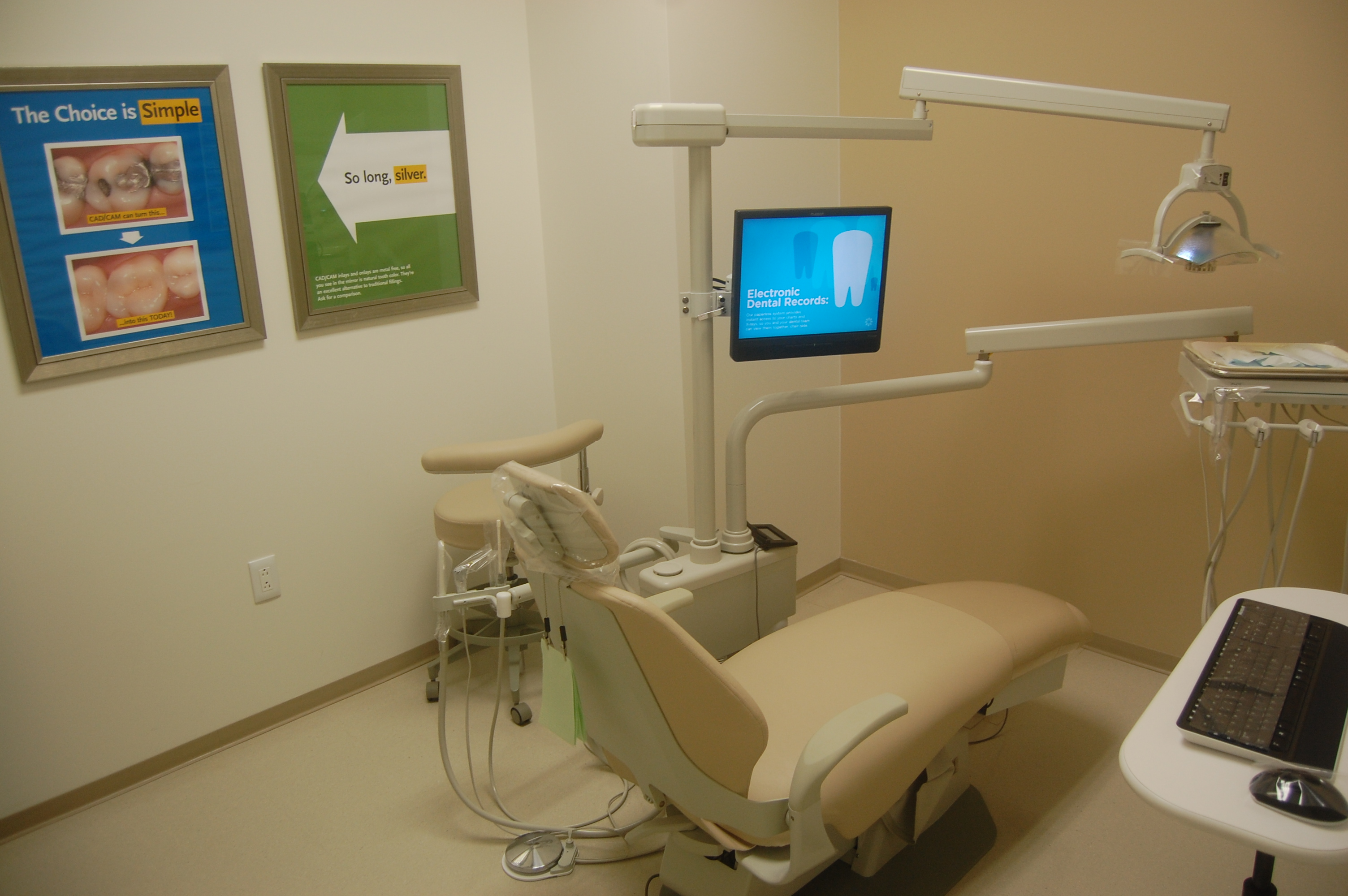 Clear Lake Modern Dentistry and Orthodontics - ad image