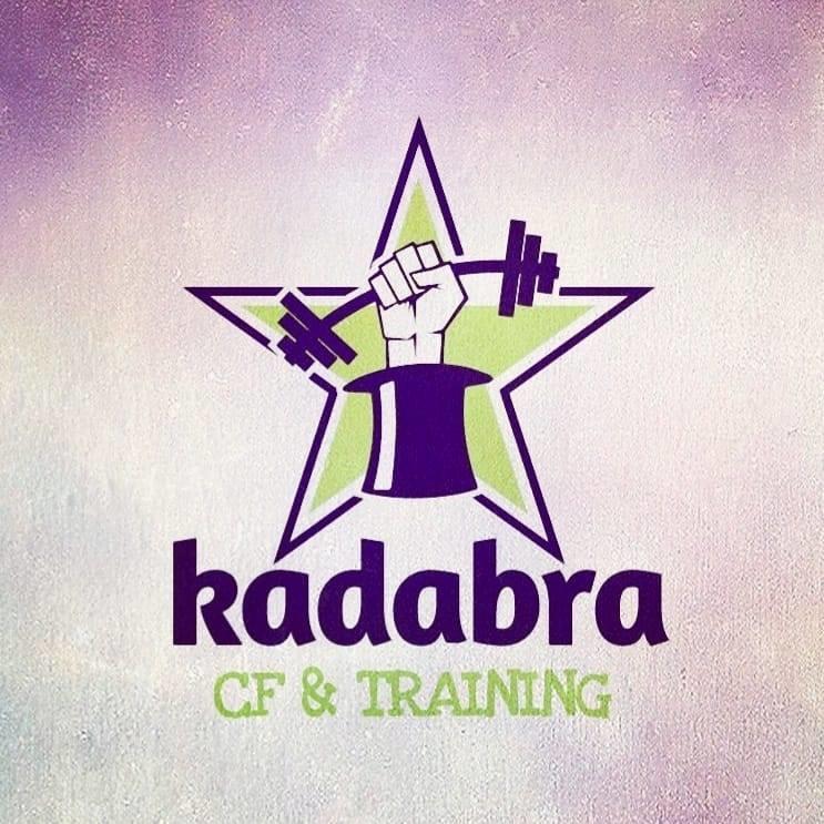 KADABRA TRAINING Logo