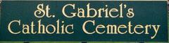 St Gabriel's Cemetery & Chapel Mausoleums - Marlboro, NJ - Cemeteries
