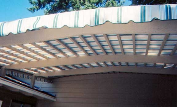 Mcgee Blinds Amp Awnings Awnings Amp Canopies Portland Oregon