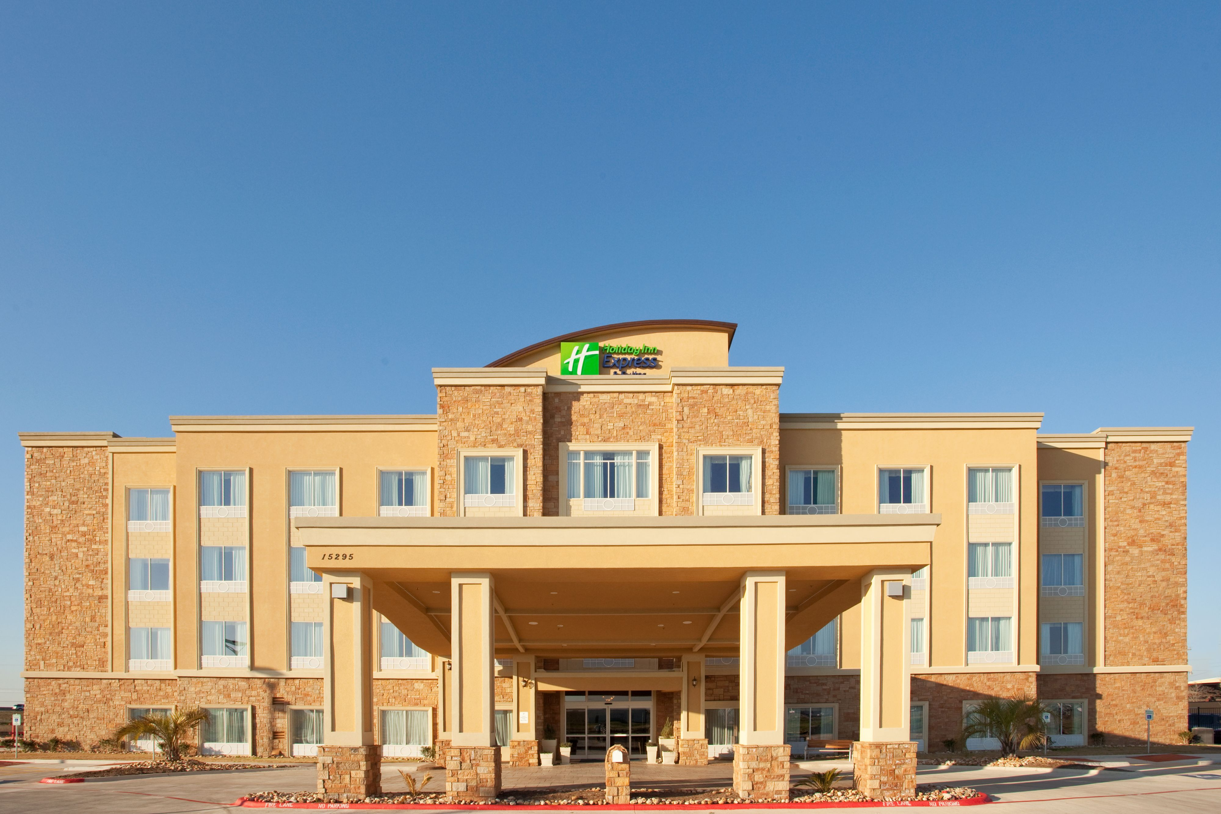 holiday inn express amp suites austin round rock round rock - Hilton Garden Inn Austin North