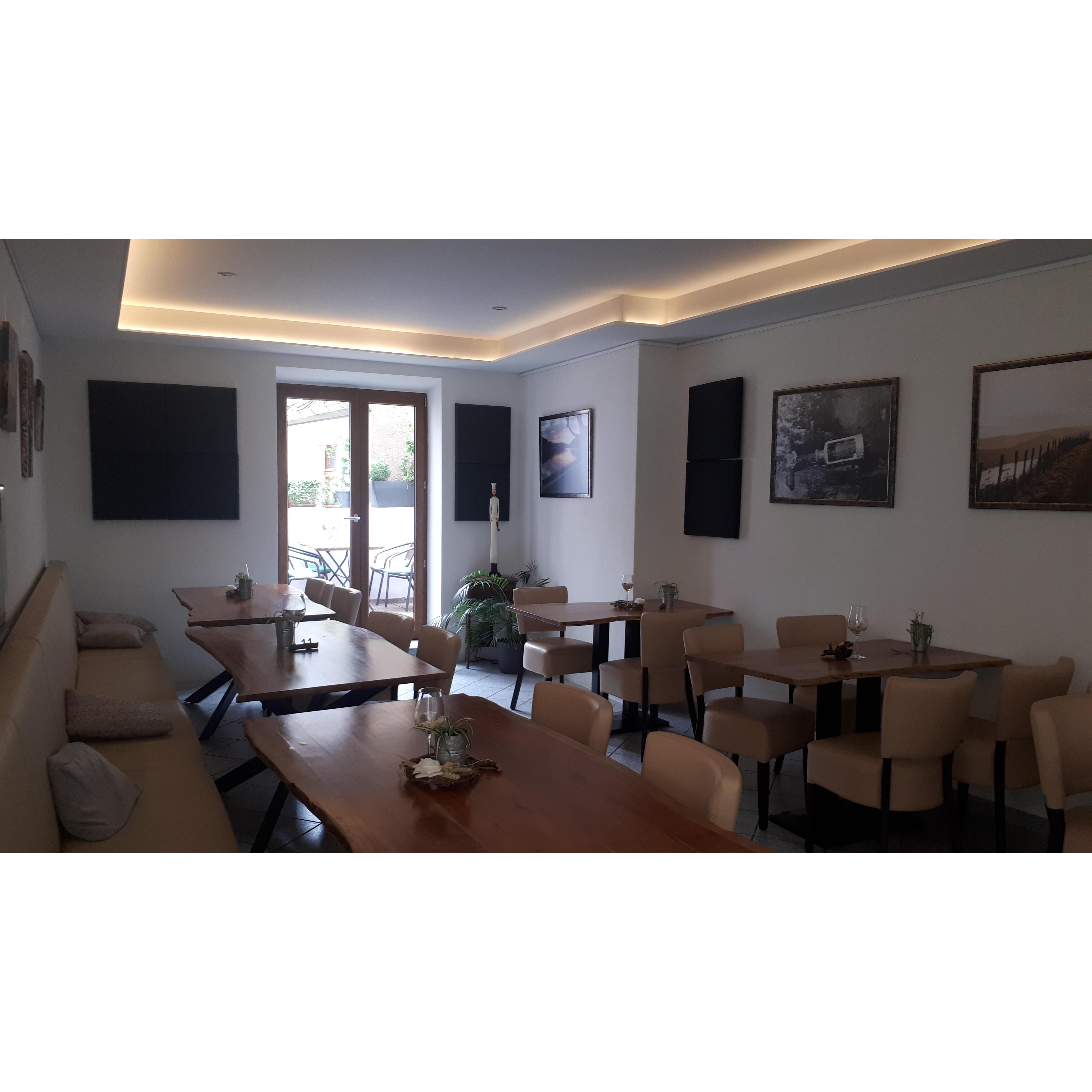 Bild zu Korkenzieher - Restaurant/Café in Briedel