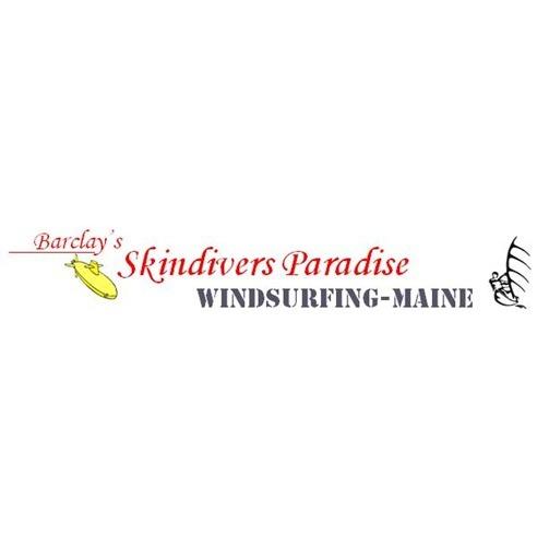 Barclay's Skindivers Paradise & Windsurfing Maine