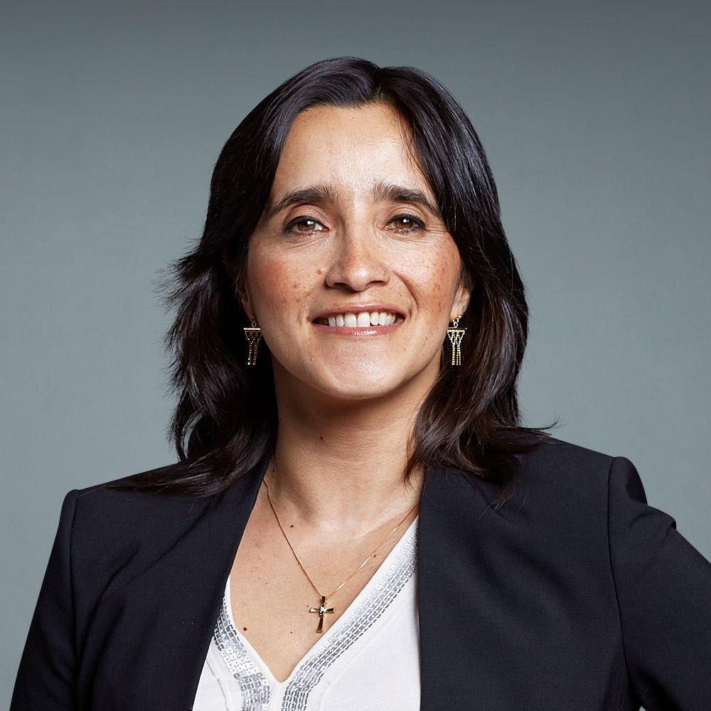 Claudia C Serrano-Gomez, MD